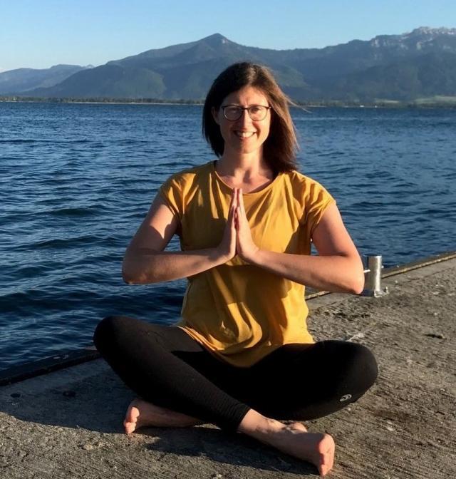 Yoga Mix zum Kennenlernen